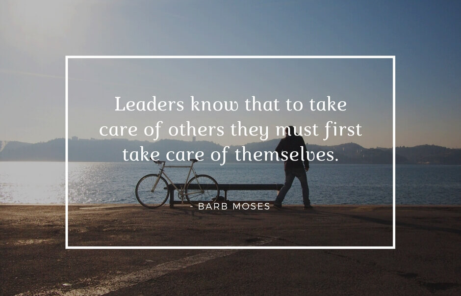 leaders know quote